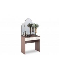 """Туалетный стол """"Бася"""" + зеркало"""