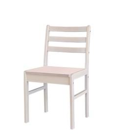 Стул сиденье массив