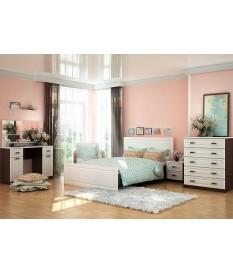 Спальня Прага (модульная)