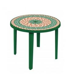Стол пластик Мозаика