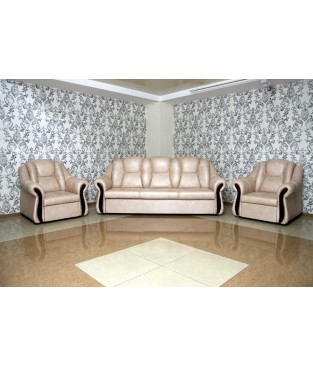 Диван Бриз или набор Бриз(Диван + 2 кресла)