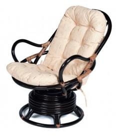 Кресло вращающееся Флорес (Flores 5005) с подушкой