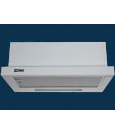 Вытяжка кухонная Стандарт HD1180 600x310, White