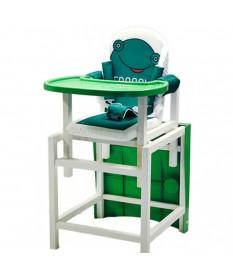 Стол-стул Babys Froggy (зелёный)