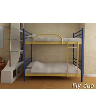 Кровать Флай Дуо