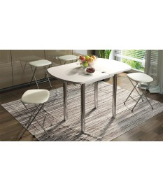 Обеденный стол Лион (мини)