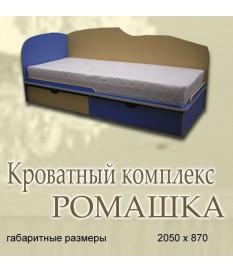 """Кровать """"Ромашка"""""""