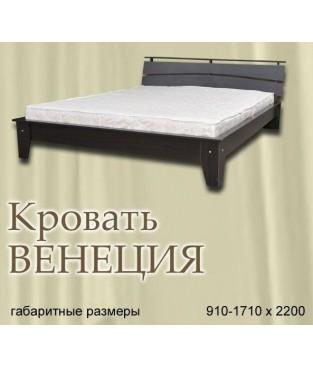 """Кровать """"Венеция"""""""