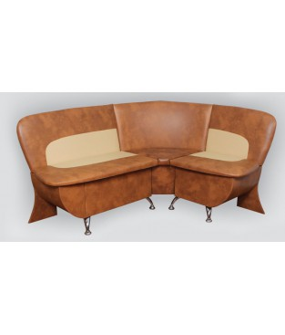 Мягкий диван Степ