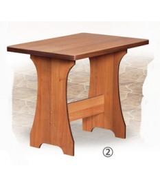 Обеденный стол утолщенный С-2