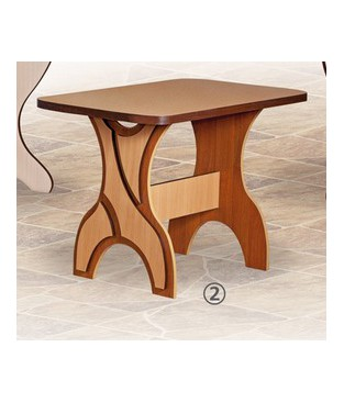 Обеденный стол утолщенный С-6