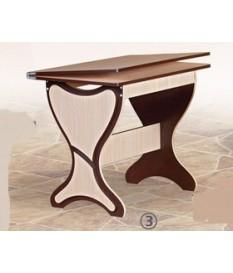 Обеденный стол раскладной С-7