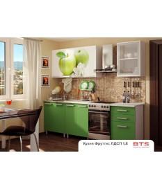 "Кухня ""Фруттис"" 1,8 ЛДСП"