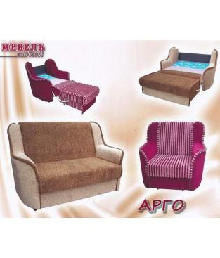 """Кресло-кровать """"Арго"""""""