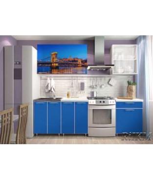 "Кухня ""Фотофасад"" 1,8м"