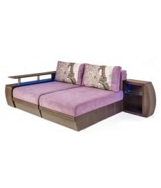 Угловой диван «Вентус»