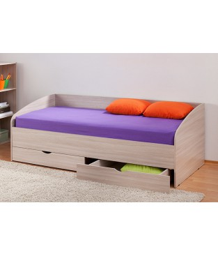 """Кровать """"Соня-3""""(Боровичи)"""