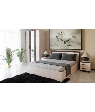 Модульная спальня «Стэфани»