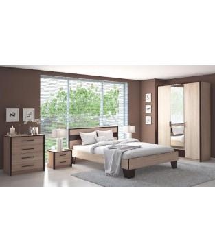Спальня Эшли (модульная)