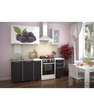 "Кухня ""Фотофасад"" 1.5 М."