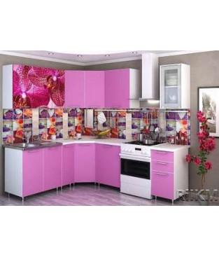 Кухня фотофасад 3,8м
