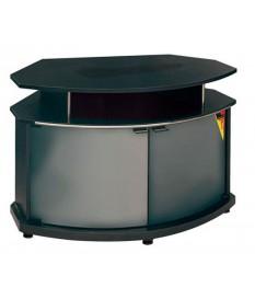 Тумба ТВ «Рондо» угловая Pehotin