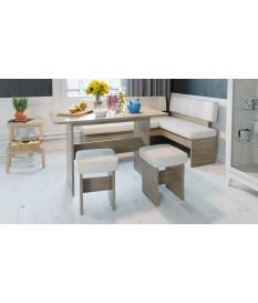 «Дублин» модульный кухонный уголок