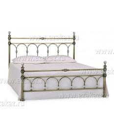 Кровать двуспальная «Виндзор» (Windsor) + основание
