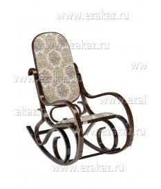 Кресло-качалка плетёное RC-8001 (Гобелен)