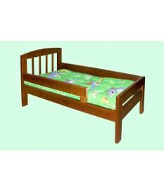 Кровать Деревянная Одноярусная