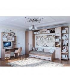Стол кухонный раздвижной 28 мм