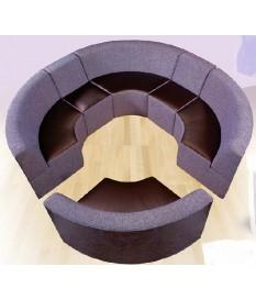 Мягкий диван Арена