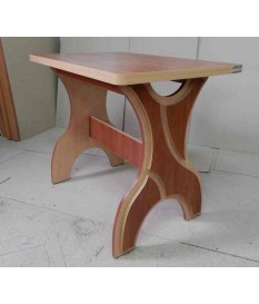Обеденный стол С-6 раскладной