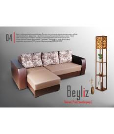 Бейлиз диван - угол