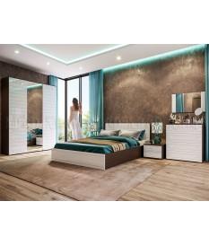 Спальня Афина (ЛДСП)