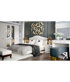 Спальня «Сабрина» (Кашемир)