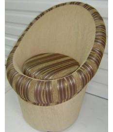 Кресло - пуф