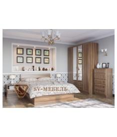 Спальня Вега модульная