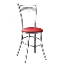 Стул Квинтет круг (Мир стульев)