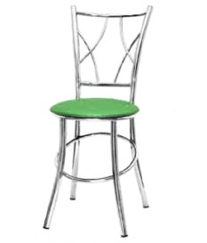 Стул Гамма круг (Мир стульев)