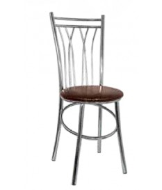 Стул Лион круг (Мир стульев)