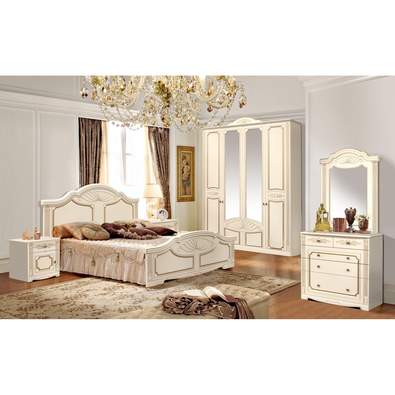 Российская спальня александрина фото