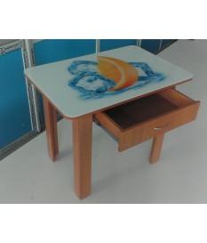 Стол с ящиком СФ-2
