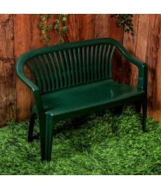 Скамейка садовая Престиж
