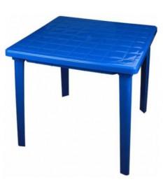 Стол квадрат пластик